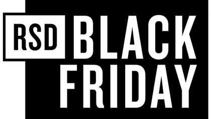 Record Store Day - Black Friday