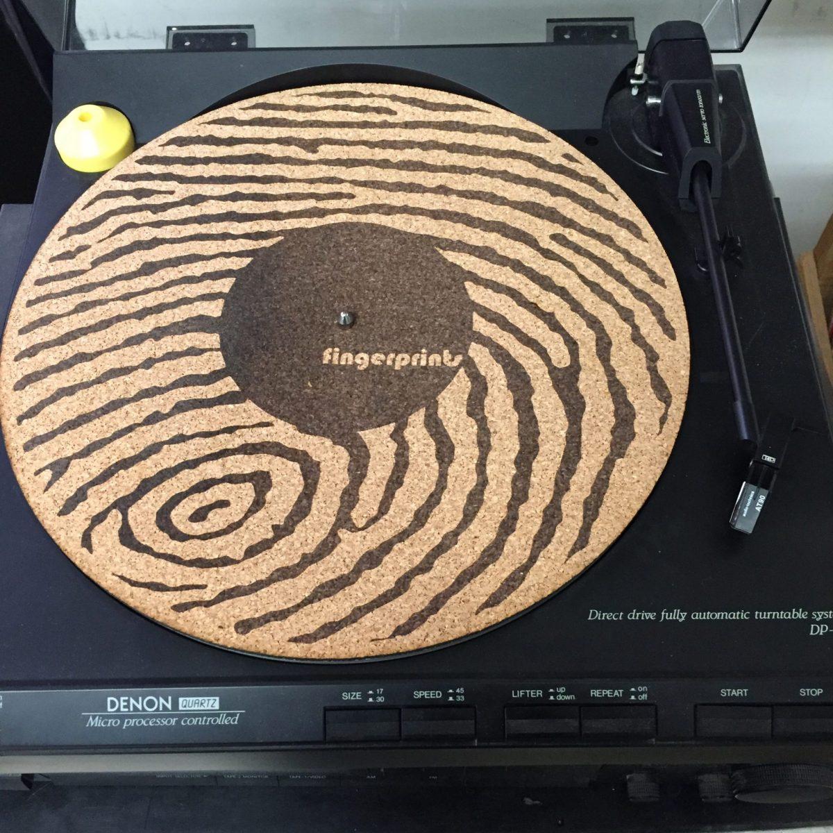 Fingerprints Music - Long Beach