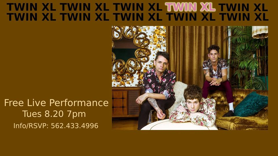 Twin XL In-Store