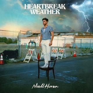 Niall Horan Heartbreak Weather