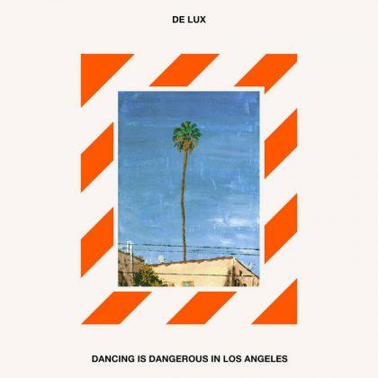 De Lux Dancing Is Dangerous In Los Angeles