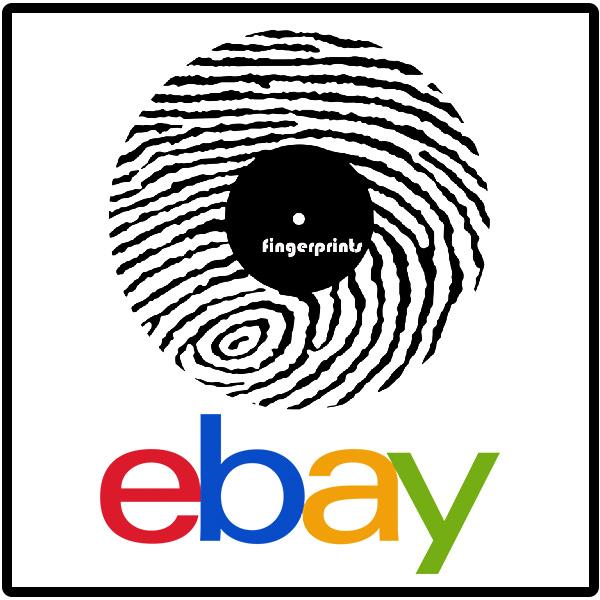 Fingerprints Music - eBay Store