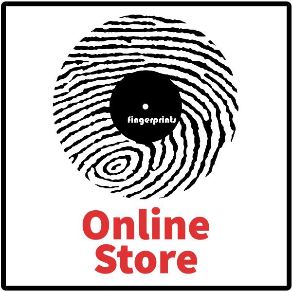 Fingerprints Music - Online Store