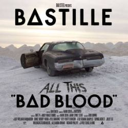 Bastille - All This Bad Blood (2LP) -Deluxe repack of their debut album with bonus tracks in gatefold sleeve with printed inners