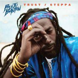 "Buju Banton - Trust & Steppa (10"") - Trust & Steppa along with acappella and instrumental versions"