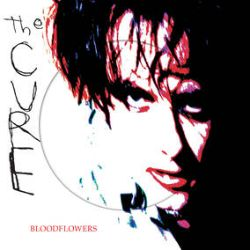 The Cure - Bloodflowers (2LP) - First time double picture disc issue of this late-period stunner