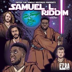 "Ezra Collective - Samuel L. Riddim / Dark Side Riddim (12"")"