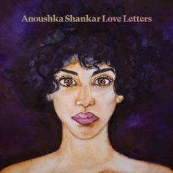 """Anoushka Shankar - Love Letters (12"""") - First time on vinyl for Anoushka's new EP"""