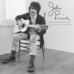 John Prine - The Atlantic Albums (4LP) - 180-gram boxed set with Prine's first four albums.