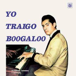 Alfredo Linares Y Su Sonora - Yo Traigo (LP)  <br> (RSD233)