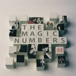 The Magic Numbers -The Magic Numbers (LP) - Their long out of print debut.