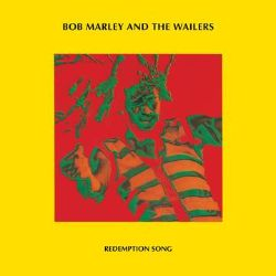 "Bob Marley & The Wailers - Redemption Song (12"") - Single version, plus a rare band version, and ""I Shot the Sheriff (live)"" Clear Vinyl."