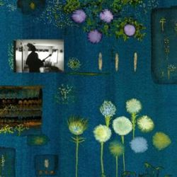 Marvin Pontiac - Marvin Pontiac: The Asylum Tapes (LP) - First release in 17 years by John Lurie's alter ego Marvin Pontiac. First time on vinyl.