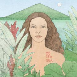 Mia Doi Todd - Gea (LP) - Vinyl debut of Mia Doi Todd's first album on green vinyl.  <br> (RSD252)