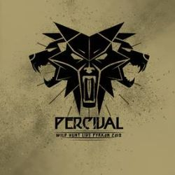 Percival - Wild Hunt Live: Pyrkon 2018 (LP)