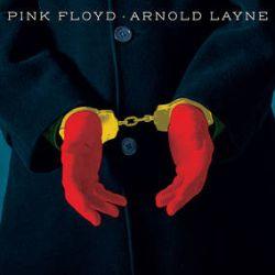 "Pink Floyd - Arnold Layne 2007 (7"")"