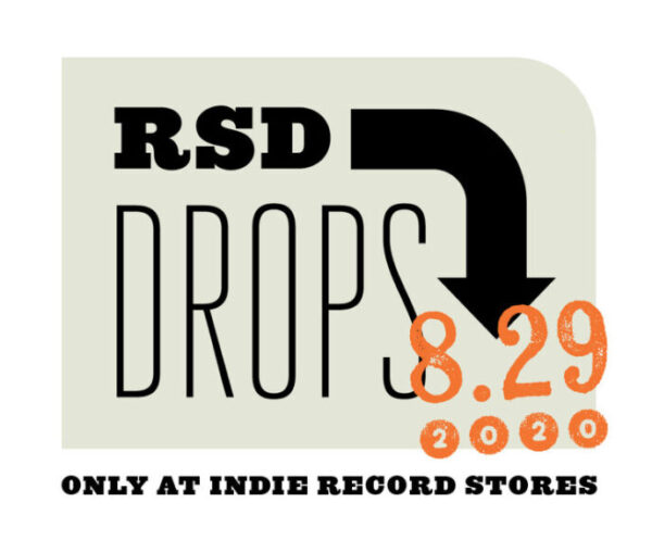 Records Store Day Drops RSD August 29 2020