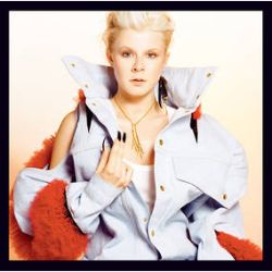 Robyn - Robyn (2LP) - First time on vinyl. New track listing, with 2 bonus tracks. 180-gram red vinyl.