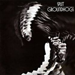 The Groundhogs - Split (2LP) - Remastered and packaged with a second disc of out-takes. Double red vinyl