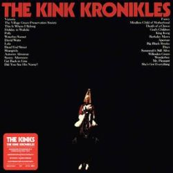 The Kinks - Kink Kronikles (2LP) - Nice reissue.