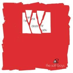 "The Soft Boys - I Wanna Destroy You / Near The Soft Boys (2x7"") - Reissue of the first 2 singles. 5 tracks."