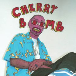 Tyler, The Creator - Cherry Bomb (2LP)