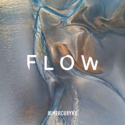 Various Artists - Flow (LP) - Nils Frahm with Josin & Sophie Hutchings, Ólafur Arnalds, Keaton Henson, Sebastian Plano, Lambert, Anatole, Luke Howard and Guy Sigworth.  <br> (RSD257)