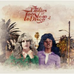 Various Artists - The Ladies Of Too Slow To Disco Vol 2 (2LP) - 180g heavy dark green double gatefold. Features female musicians in the late 70's and early 80's.