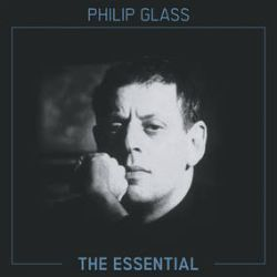 Phillip Glass - The Essential (5LP) - Sampler of Glass' work over the past 25 years - Includes an 8-page booklet