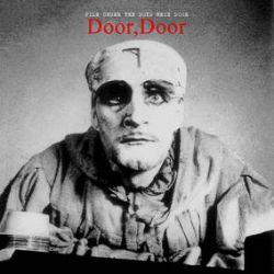 The Boys Next Door - Door, Door (LP) -Pre-Birthday Party Nick Cave. First time vinyl in the U.S.