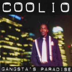 Coolio - Gangsta's Paradise (25th Anniversary) (2LP) - 180 gram, red vinyl re-mastered from the original analog tapes w/ unreleased mixes .