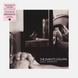 Durutti Column - Idiot Savants (LP) - On vinyl for the very first time. Pressed on 180g heavy white vinyl.