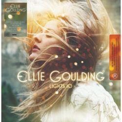 Ellie Goulding - LIGHTS 10 (2LP) - Ellie's debut album, includes bonus tracks and 6 remixes. On 180g recycled vinyl.