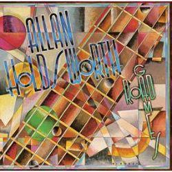Allan Holdsworth - Road Games (LP) - Original album, freshly remastered with a bonus track.