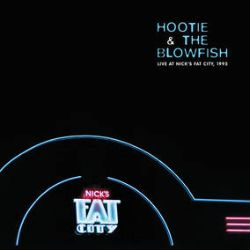 Hootie & The Blowfish - Live Nick's Fat City (2LP) - 1995 live show from Hootie and the boys. Nick's Fat City is in Pittsburg.