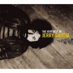 Jerry Garcia - The Very Best Of Jerry Garcia (5LP) - Box set. LPs 1-2 span album tracks, 1972-1982 & LPs 3-5 boast  76 min of rare live gems, 1973-1990.