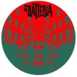 La Batteria - La Batteria (Pic Disc LP) -The real Italian cinematic experience. Influenced by Ennio Morricone, Alessandro Alessandroni, Bruno Nicolai, and Goblin. Picture disc.