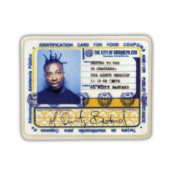 "Ol' Dirty Bastard - Return To The 36 Chambers (7""Box) - 7"" Singles Box  on blue, yellow and white vinyl."