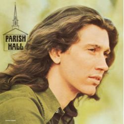 Parish Hall - Parish Hall (LP) - Rediscovered Blues-influenced power rock on 180-gram vinyl and housed in a single tip-on jacket.