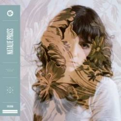"""Natalie Prass - Natalie Prass (LP + 7"""") - Debut album on light blue vinyl, bundled with a 7"""" single with two additional tracks."""
