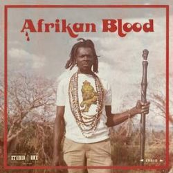 Various Artists - Studio One: Afrikan Blood (LP) - Loads of Marcus Garvey related tracks on this one, all either unreleased or unreleased mixes. Tracks by Alton Ellis, Gaylads, Wailing Souls & Freddie McGregor. <br> (RSD120)