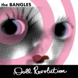 The Bangles - Doll Revolution (2LP) - First time on vinyl for this late 90s release. Streaky pink vinyl, in hand numbered gatefold sleeve. <br> (RSD005)