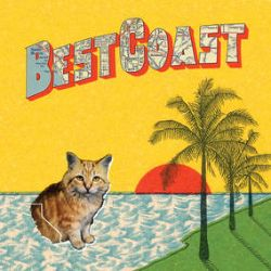 Best Coast - Crazy For You (LP) - 10th Anniversary RSD press of Crazy for You on Summer Sky Wave colored vinyl. <br> (RSDS012)