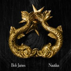 """Bob James - Nautilus / Submarine LP (7"""") - The story here is Nautilus, which has been sampled by Tribe Called Quest, Dr.Dre, Run DMC & more. Black & gold vinyl. <br> (RSD063)"""