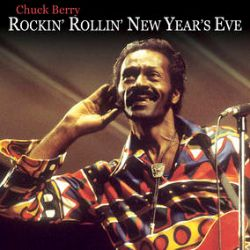 Chuck Berry - Rockin' n Rollin' New Year (2LP) - Live Halloween set, heavy on the hits, recorded in the early 80s. <br> (RSD011)