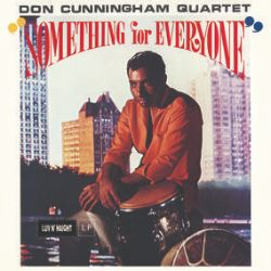 Don Cunningham - Something For Everyone (LP) - Collectible Jazz/Dance classic from these Playboy Club mainstays (circa 65-68) <br> (RSD033)