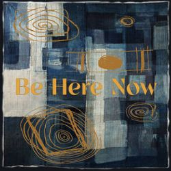 """Doyle Bramhall II - Be Here Now (7"""") - Cover of George Harrison's Be Here Now, featuring Susan Tedeschi and Derek Trucks. Benefit for Clapton's Crossroads Foundation. <br> (RSD017)"""