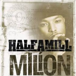 Half-A-Mill - Milíon (2LP) - A member of The Firm, with Nas, AZ, Nature, Foxy Brown & Dr. Dre, Half-a-Mill was killed as this was dropping. This is the first time it's been on vinyl. <br> (RSD052)