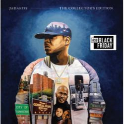 Jadakiss - The Collector's Edition (LP) - This is a weird one; one side instrumental & the other acapella, so get a friend & Zaireeka them back together. <br> (RSD061)
