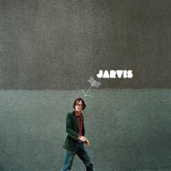 """Jarvis Cocker - The Jarvis Cocker Record (LP + 7"""") - Green vinyl, Jarvis's 1st solo album, first US LP w/ bonus 7"""" of C**ts Are Still Running the World <br> (RSD026)"""